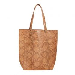 Shopping Bag de cuero boa suela